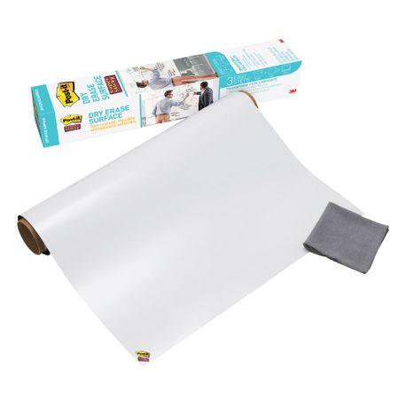 Folie Whiteboard Post-it, 61 x 91 cm