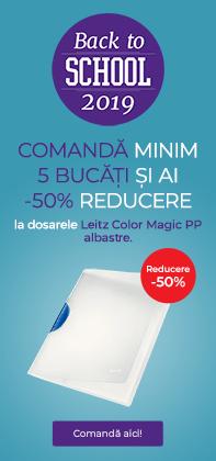 Leitz Magic Color PP Mobile