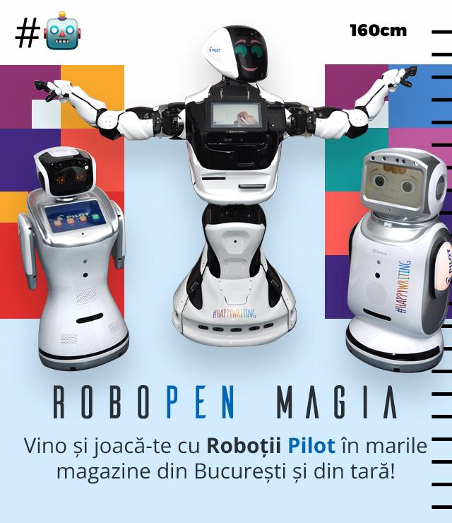 Roboti Pilot Mobile