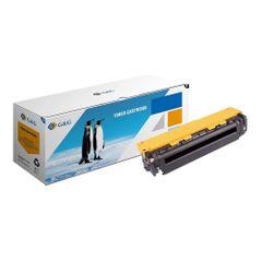 Toner echivalent G&G CF217A-G&G pentru echipamente HP, negru