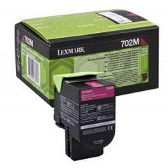 Toner Lexmark OEM 70c20m0, magenta