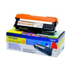 Toner Brother OEM TN325Y, galben