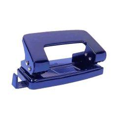 Perforator-Rapesco-8-coli-albastru
