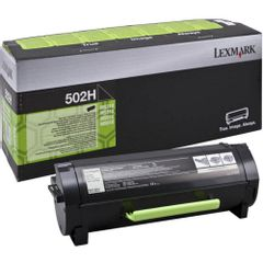 Toner Lexmark OEM 50F2H00, negru