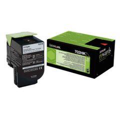 Toner Lexmark OEM 70C2HK0, negru