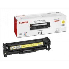 Toner Canon OEM CRG718Y, galben