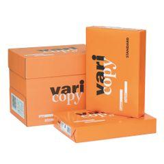 Hartie copiator A4 Xerox VariCopy 80 g/mp, 500 coli/top, 5 topuri/cutie