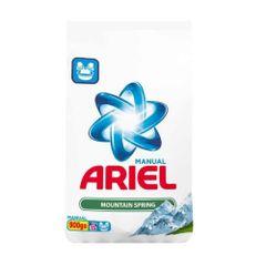 Detergent rufe manual Ariel, 900g