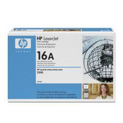 Toner HP OEM Q7516A, negru