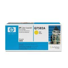 Toner HP OEM Q7582A, galben
